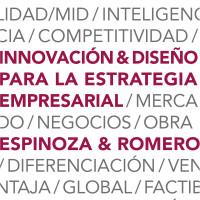 """""""Innovación & diseño para la estrategia empresarial"""""""